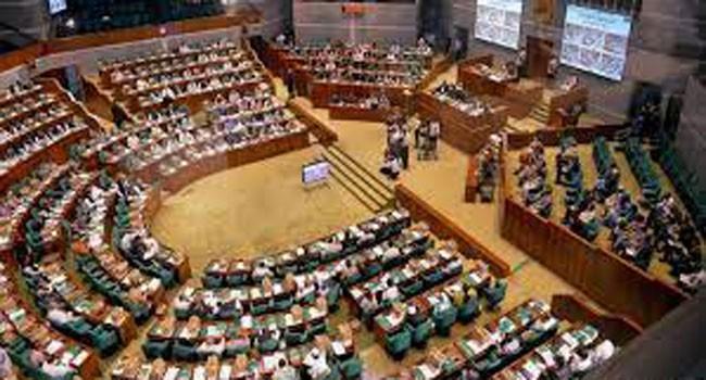 আমলা-রাজনীতিক যোগসাজশ : সংসদের সাতকাহন